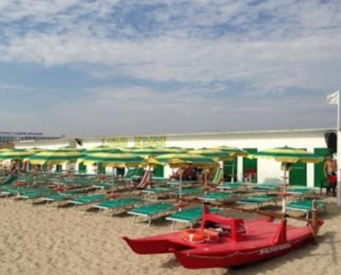 EDEN BEACH HOTEL - VACANZE MARE ALTO SALENTO